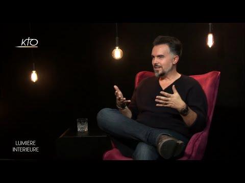 """Maxime Chattam : """" Lumière noire"""""""