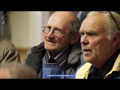 Aicina Skrundas novada iedzīvotājus iesaistīties dabas aizsardzības plāna izstrādē