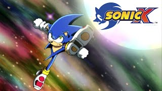 [OFFICIAL] SONIC X Ep70 - Terror On the Typhoon