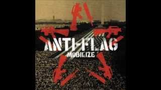 Anti-Flag we want to be free