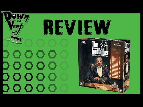 The Godfather: Corleone's Empire Review