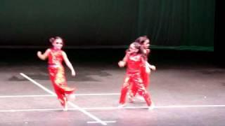 Dance pe chance - Rab ne bana do jodi performance