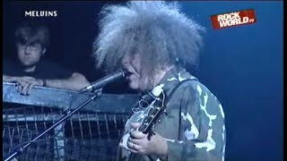 MELVINS   Honey Bucket (Live In London, 2005)