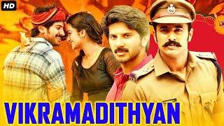 VIKRAMADITHYAN Full Hindi Dubbed Movie   Dulquer Salmaan, Unni Mukundan, Namitha Pramod  South Movie