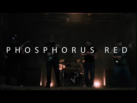Pleasant View - Phosphorus Red (Official Music Video)