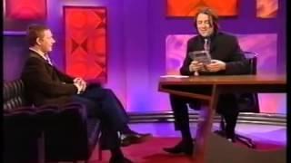 Martin Freeman - Friday Night With Jonathan Ross - 2005