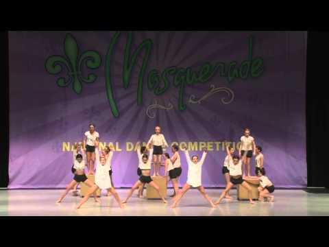 Best Open // FINDING THE WAY - High Pointe Performing Arts Studio [Bentonville, AR]