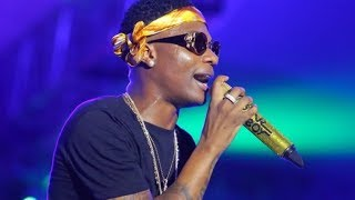 "Wizkid Goes Crazy As He Performs ""Joro"" For The First Time In Australia"