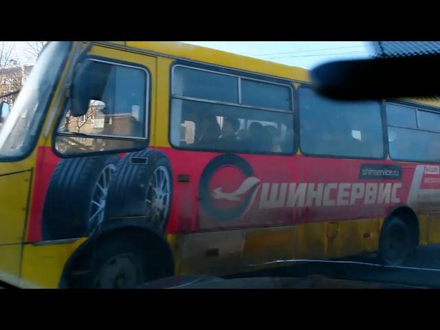 Обзор аварий. Новые ДТП. Лихач из Иваново сбил пенсионерку