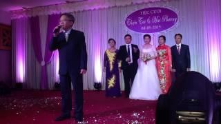 Đám cưới Thiện Tài & Mai Phương