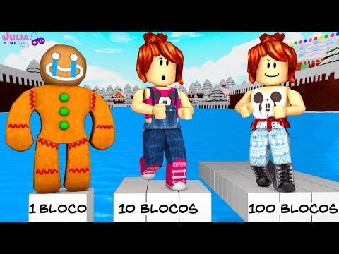 Roblox - TRISTE FIM DO BISCOITÃO (Build A Boat For Treasure)