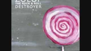 Zolof The Rock & Roll Destroyer - There's That One Person You'll Never Get Over (Lyrics)