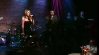 Mariah Carey & Brian Mcknight - Whenever You Call (Live)