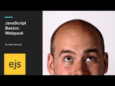 Thumbnail of JS Basics: A Gentle Introduction to Webpack