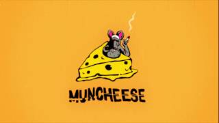 MUNCHEESE - 02. Queso (Audio)