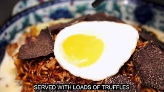 Ho Jiak Haymarket& 39 S Indomee Buttermilk Truffle