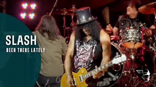 Slash - Been There Lately (from