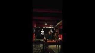 Video Luxus - Šedivý vlas (nazywo z těšínské Dziuply, 2019)