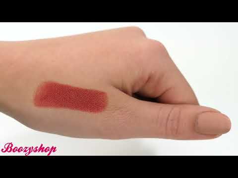 Milani Milani Color Statement Lipstick Burnt Red