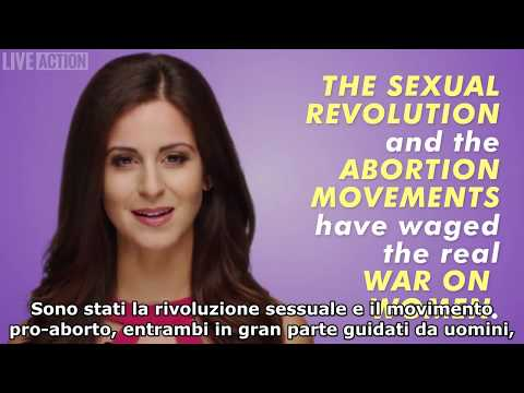 Il video biancheria sexy delle donne