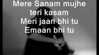 Daulat Shohrat kya karni with Lyrics Song by   - YouTube