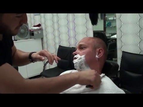 Przeszczep włosów w akcji Moskwie
