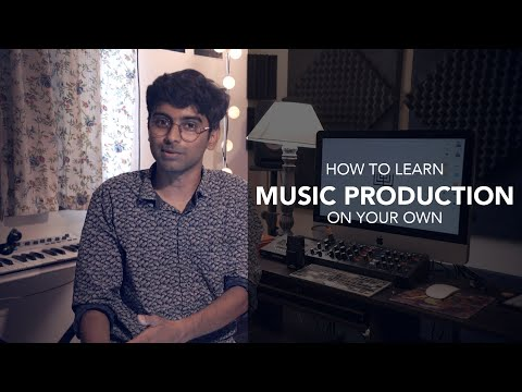 Learning Music Production | Part 1