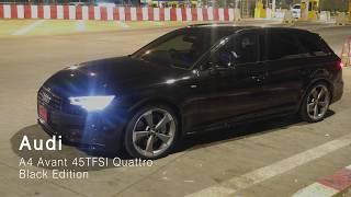 All New Camry Headlightmag Corolla Altis 2019 Free Video Search Site Findclip ร ว Audi A4 Avant 45tfsi Quattro Black Edition Clip01