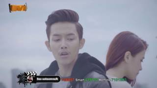 M VCD VOL 71អូនខ្លាចបាត់បង់បងបងខ្លាចបាត់បង់គេ - សត្យាលីវអាន (Full MV)