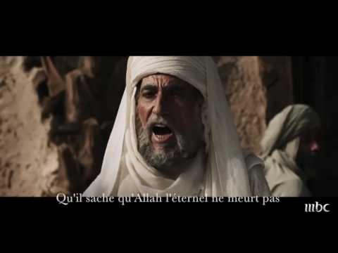 Serie omar ibn khattab sous titre francais  plete