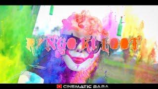 RANGO KI LOOT OFFICAL TEASER || HOLI SONG 2021||BALAGHATSE