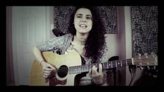 Strike Anywhere -Notes on Pulling the Sky Down (Acoustic Cover) -Jenn Fiorentino