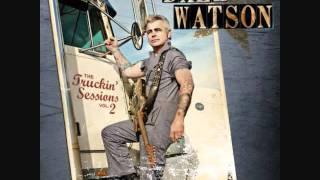 D.Watson - Hey Driver