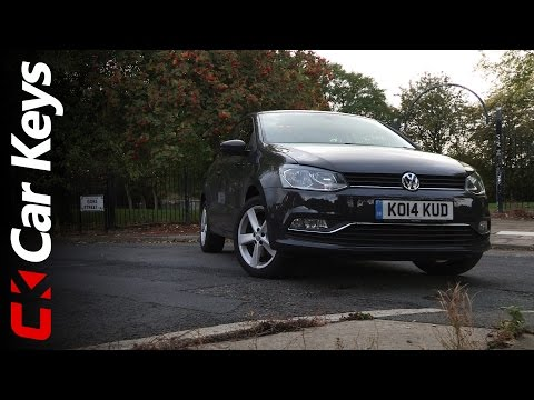 Volkswagen Polo 2014 review - Car Keys