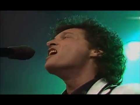 Golden Earring - Something Heavy Going Down 1985