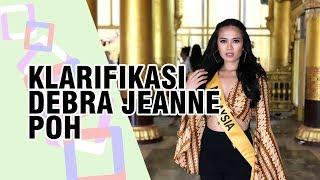 Pakai Batik Indonesia di Ajang Kecantikan hingga Tuai Kontroversi, Miss Grand Malaysia Klarifikasi