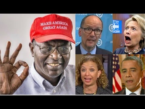 BARACK OBAMA'S BROTHER RIPS DEMOCRATS AFTER THEY SUE PRESIDENT TRUMP!