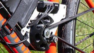 Innova y crea tu propia moto-bici