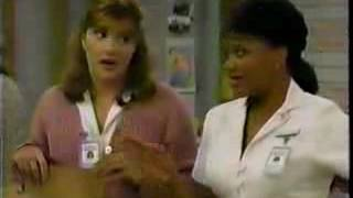 Nurses S3E4 Jack's Indecent Proposa