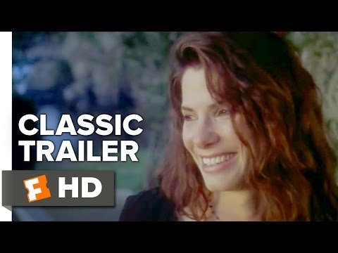 Practical Magic (1998) Official Trailer - Sandra Bullock, Nicole Kidman Movie HD