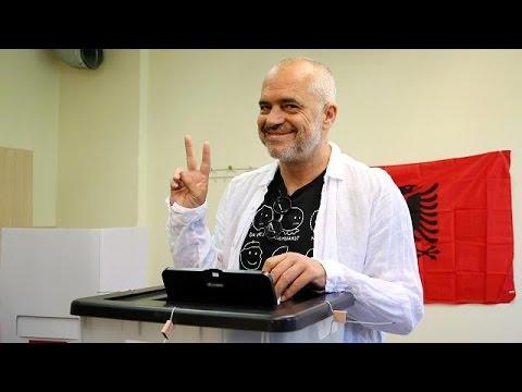 Αλβανία: Νίκη Ράμα δίνει το exit poll