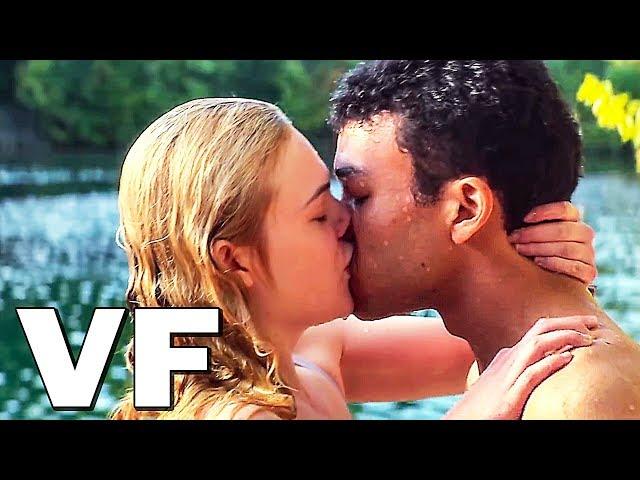 TOUS NOS JOURS PARFAITS Bande Annonce VF (2020) Elle Fanning, Film Netflix