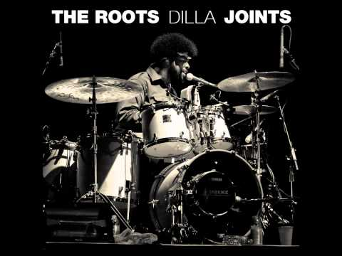 The Roots - Dilla Joints (Full Album)\