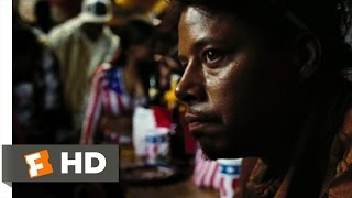 Hustle & Flow (7/9) Movie CLIP - Standing Up To Skinny (2005) HD