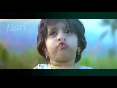 Cute baby whatsapp status...