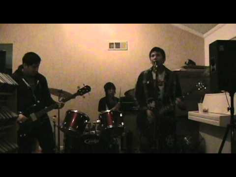 Under Your Influence - Infested (cover)
