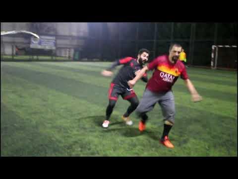 FC İRONSİDE - DİRİLİŞ SK