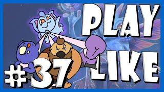 #37 Play like PUCK (Dota 2 Animation)