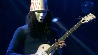 Buckethead   SoothSayer HD LIVE