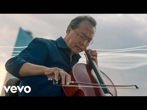 Yo-Yo Ma - Bach: Cello Suite No. 1 in G Major, Prélude